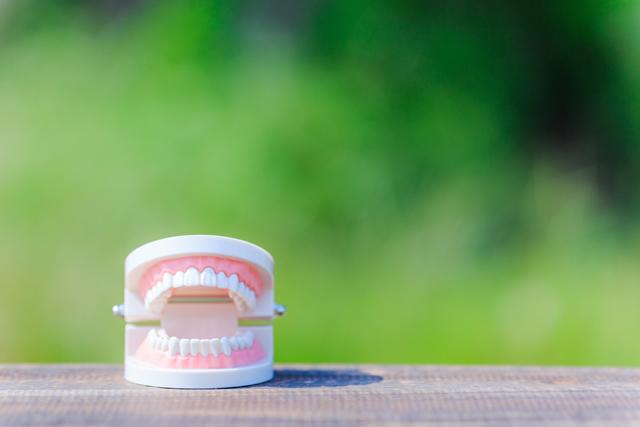 歯ぎしりの問題点