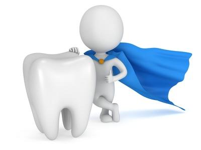 虫歯になりにくい歯